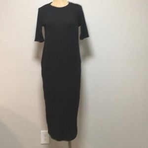 Zara Midi Knit Dress